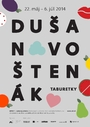 Dušan Voštenák - Taburetky