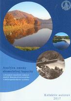 Analýza zmeny akumulačnej kapacity vybraných umelých vodných nádrží Banskoštiavnického vodohospodárskeho systému