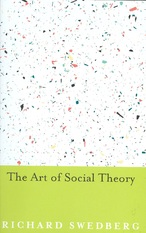 The art of social theory