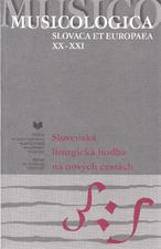Slovenská liturgická hudba na nových cestách