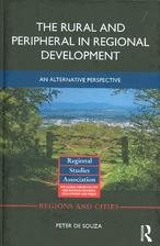 The rural and peripheral in regional development