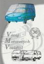 Vývoj motorových vozidiel v Bratislave
