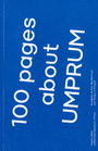 100 pages about UMPRUM