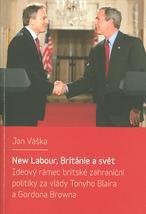 New Labour, Británie a svět
