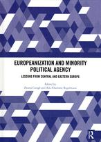 Europeanization and minority political agency
