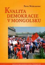 Kvalita demokracie v Mongolsku