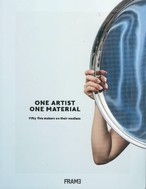 One artist one material