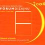 Fórum dizajnu 2004