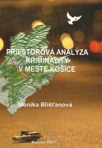 Priestorová analýza kriminality v meste Košice