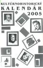 Kultúrnohistorický kalendár 2005