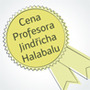 Cena profesora Jindřicha Halabalu