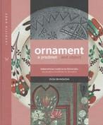 Ornament a predmet