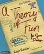 A Theory of Fun for Game Design