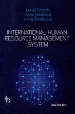 International human resource management system