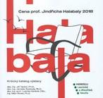 Cena prof. Jindřicha Halabaly 2018