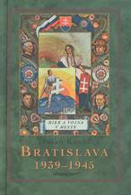 Bratislava 1939-1945