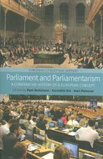 Parliament and parliamentarism