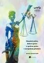 Finančné právo, daňové právo a správne právo v európskom priestore