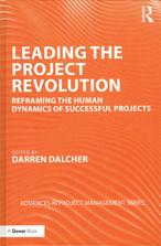 Leading the project revolution