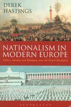 Nationalism in modern Europe
