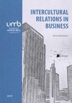 Intercultural relations in business