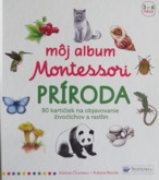 Môj album Montessori