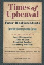 Times of upheaval