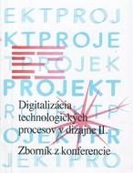 Digitalizácia technologických procesov v dizajne II.