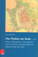"""""""Das Fluidum der Stadt..."""""""