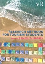 Research methods for tourism students