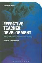 Effective teacher development
