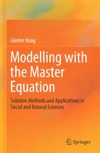 Modelling with the master equation