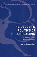Heidegger's politics of enframing