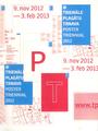 Trienále plagátu Trnava 2012